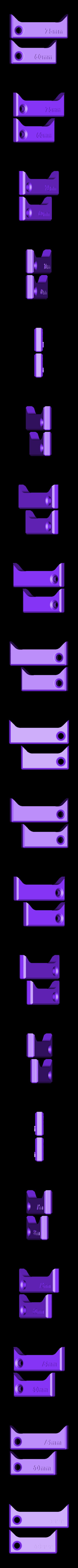 Hat_go-no-go.stl Télécharger fichier STL gratuit Bord de chapeau d'école - Go / No Go • Design imprimable en 3D, Gaenarra