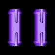 pins.stl Télécharger fichier STL gratuit PLA Heart Gears v2 • Plan à imprimer en 3D, Gaenarra