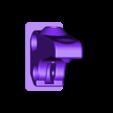 2X_Upgrade_-_Arm_V2.stl Télécharger fichier STL gratuit Mise à niveau de l'extrudeuse Replicator 2X • Modèle imprimable en 3D, Gaenarra