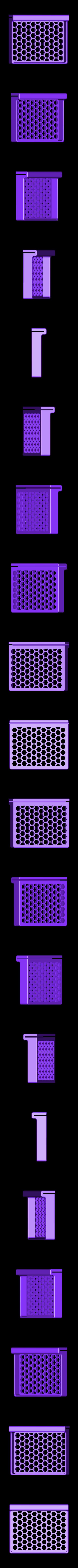window_shelf.STL Télécharger fichier STL gratuit mini étagère pour fenêtre • Objet imprimable en 3D, rubenzilzer