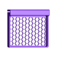 window_shelf2.STL Télécharger fichier STL gratuit mini étagère pour fenêtre • Objet imprimable en 3D, rubenzilzer