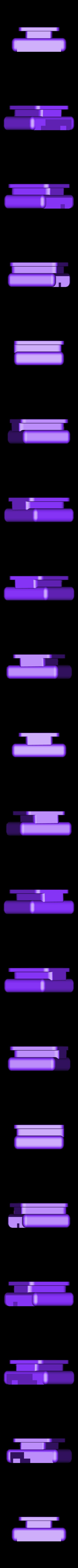 yongnuo_new_speedmount.stl Download free STL file YONGNUO NEW SPEEDMOUNT • Design to 3D print, TASPP