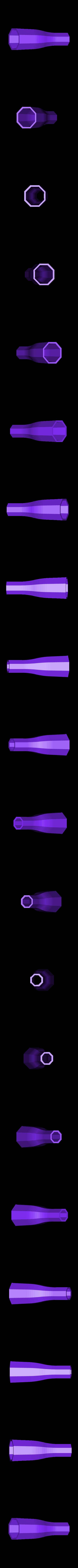 Lejek_B2.stl Télécharger fichier STL gratuit Entonnoir • Objet pour impression 3D, kpawel