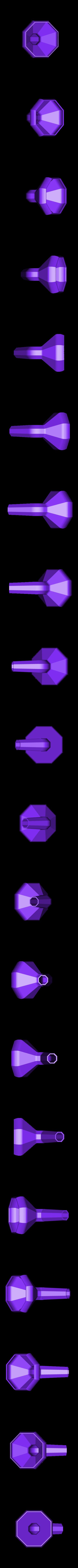 Lejek_B.stl Télécharger fichier STL gratuit Entonnoir • Objet pour impression 3D, kpawel