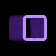 SquareSlinky.stl Download free STL file Slinkies • Template to 3D print, Ristrorg
