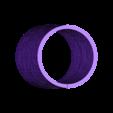 LargeCircleSlinky_Loose.stl Download free STL file Slinkies • Template to 3D print, Ristrorg