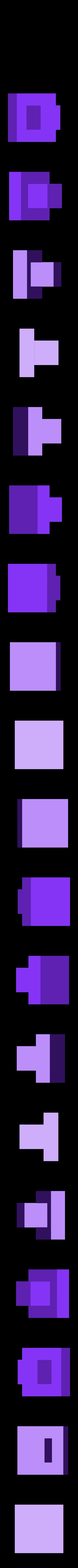4 Manija - Handler.stl Descargar archivo STL Hormiguero de lujo Box v1 (4ants) • Objeto para imprimir en 3D, 4ants