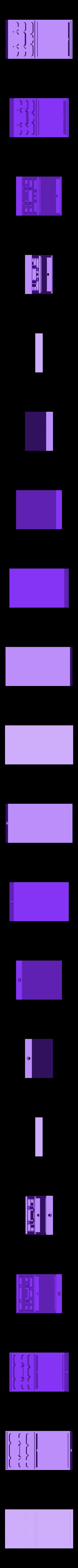1 Hormiguero - Formicarium.stl Descargar archivo STL Hormiguero de lujo Box v1 (4ants) • Objeto para imprimir en 3D, 4ants