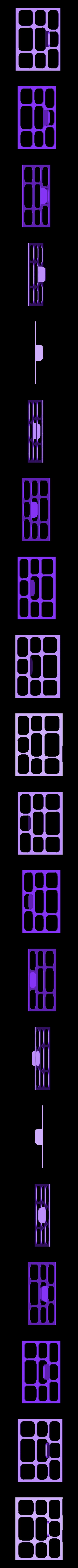 6 Tapa - Lid.stl Descargar archivo STL Hormiguero de lujo Box v1 (4ants) • Objeto para imprimir en 3D, 4ants