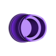 stand_2.stl Télécharger fichier STL gratuit Ciagar Robusto - Petit support de stand • Plan pour impression 3D, kaju666