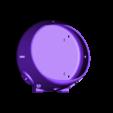 Capsule_Bottom_v2-6.stl Télécharger fichier STL gratuit Astronaut Action Figure Play Set pour l'invasion extraterrestre de Mars • Modèle à imprimer en 3D, Dournard
