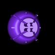 Water_Tank_v1.stl Télécharger fichier STL gratuit Astronaut Action Figure Play Set pour l'invasion extraterrestre de Mars • Modèle à imprimer en 3D, Dournard
