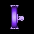 Water_Purifier_v3.stl Télécharger fichier STL gratuit Astronaut Action Figure Play Set pour l'invasion extraterrestre de Mars • Modèle à imprimer en 3D, Dournard
