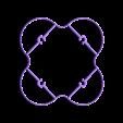 00_fixed.stl Télécharger fichier STL gratuit FlexBot remixé • Design pour imprimante 3D, 3DflyerBertrand