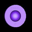 neptune.stl Download free STL file Our solar system for the blind • 3D printer model, Durbarod