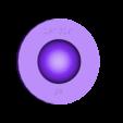uranus.stl Download free STL file Our solar system for the blind • 3D printer model, Durbarod