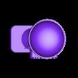 Peanut 3D 200 000 abonnés (tout, non imprimable).stl Download free STL file Peanut 3D Trophy 200k • 3D print object, Birdo-3D