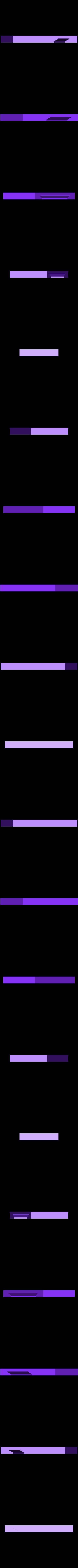Wall_part.stl Download free STL file Samsung Monitor 2494LW • 3D printer object, Raeunn3D