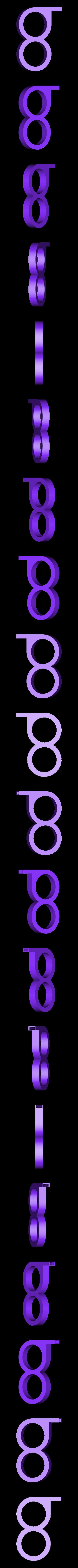 DuoToneWhistle1.stl Download free STL file Duo Tone Whistle • 3D printing model, Raeunn3D