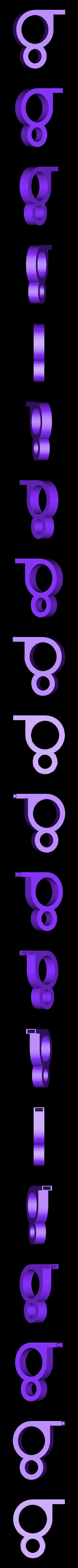 DuoToneWhistle3.stl Download free STL file Duo Tone Whistle • 3D printing model, Raeunn3D