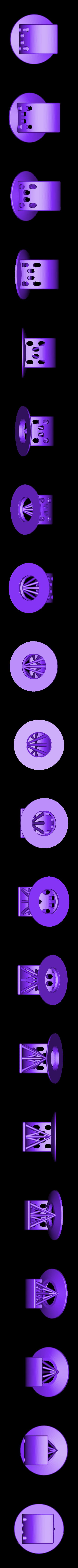 Bug_Catcher_2.stl Download free STL file Food Survival Clinic • 3D print template, Raeunn3D