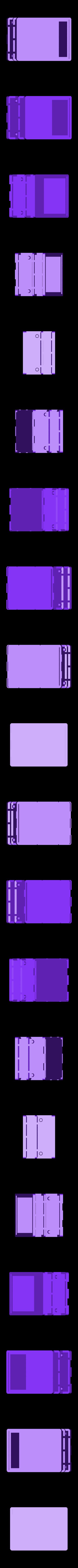 box.stl Download free STL file little box • 3D print object, Raeunn3D