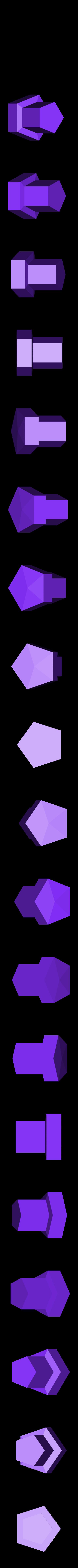 5xblack.stl Download free STL file Snowman • Object to 3D print, Raeunn3D