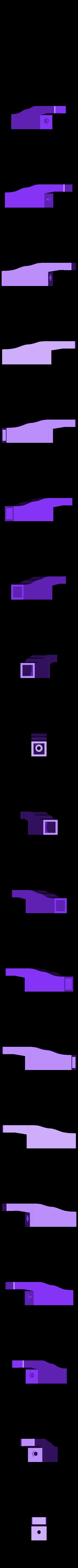 Structure_Sensor_Grip.STL Download free STL file iPhone 5,6 Structure Sensor Grip • 3D printable model, Istareyn