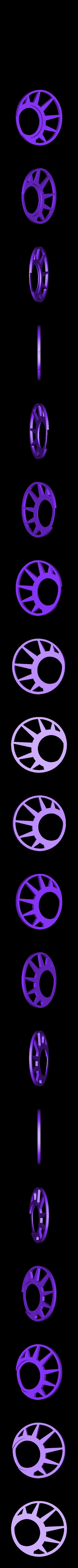 small_guide_wheel.stl Download free STL file Sand Spirograph • 3D printing object, Istareyn