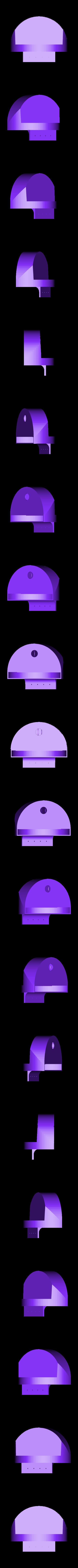 tank.stl Télécharger fichier STL gratuit La machine à bulles de bicyclette • Objet pour imprimante 3D, Istareyn