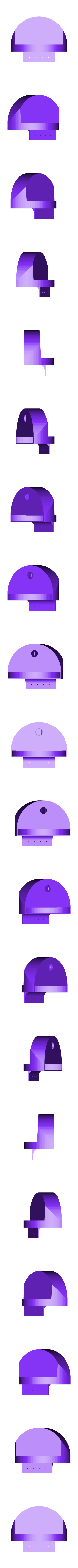 tank.stl Download free STL file The Bicycle Bubble Machine • 3D print design, Istareyn