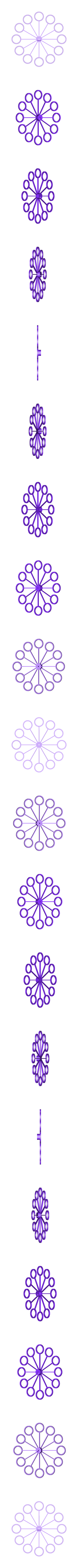 bubble_wheel.stl Download free STL file The Bicycle Bubble Machine • 3D print design, Istareyn