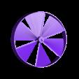 wind_wheel.stl Télécharger fichier STL gratuit La machine à bulles de bicyclette • Objet pour imprimante 3D, Istareyn