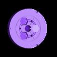 Base.stl Download free STL file The Rainbow Apparatus • 3D print model, Urukgar4D