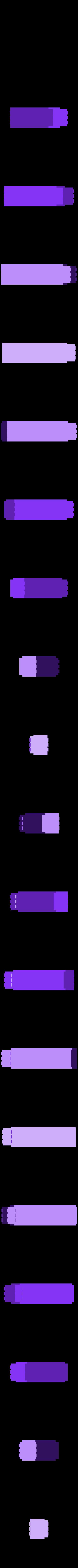 111_S_Wacker.stl Télécharger fichier STL gratuit Mise à jour de Chicago • Plan pour impression 3D, Urukgar4D