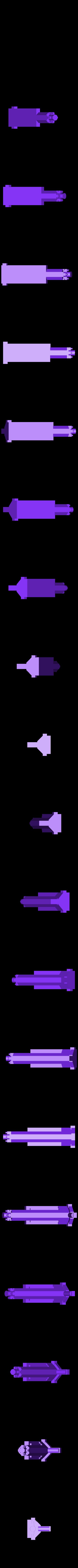 311_South_Wacker.stl Télécharger fichier STL gratuit Mise à jour de Chicago • Plan pour impression 3D, Urukgar4D