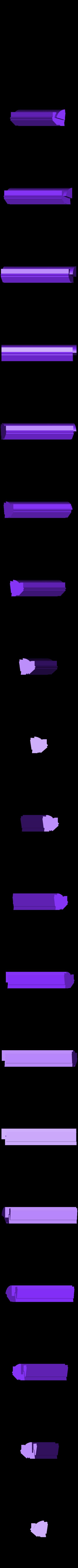 The_Grant.stl Télécharger fichier STL gratuit Mise à jour de Chicago • Plan pour impression 3D, Urukgar4D