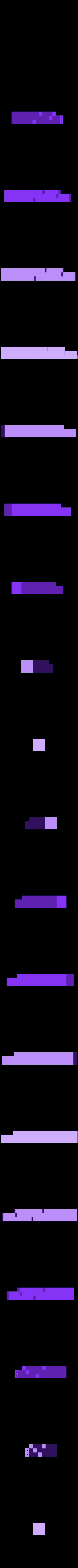 Willis_Tower.stl Télécharger fichier STL gratuit Mise à jour de Chicago • Plan pour impression 3D, Urukgar4D