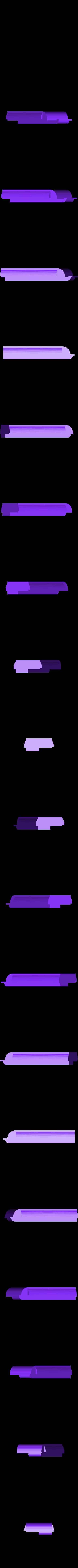 120_North_LaSalle.stl Télécharger fichier STL gratuit Mise à jour de Chicago • Plan pour impression 3D, Urukgar4D