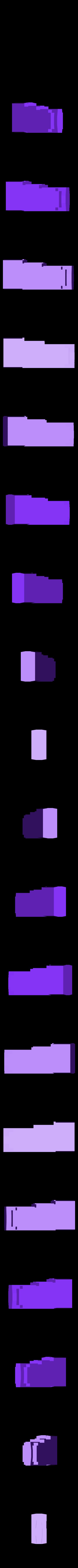 UBS_Tower.stl Télécharger fichier STL gratuit Mise à jour de Chicago • Plan pour impression 3D, Urukgar4D