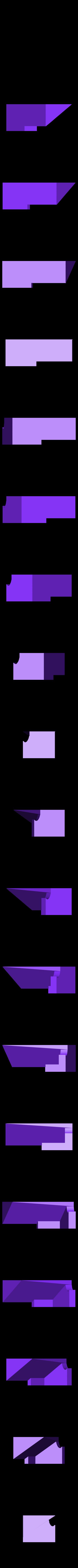Sofitel.stl Télécharger fichier STL gratuit Mise à jour de Chicago • Plan pour impression 3D, Urukgar4D
