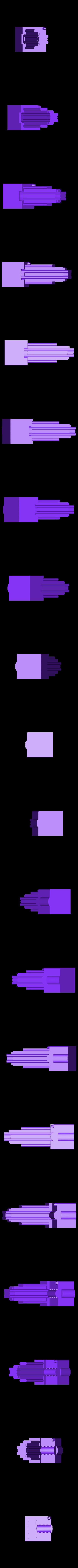 Chicago_Place.stl Télécharger fichier STL gratuit Mise à jour de Chicago • Plan pour impression 3D, Urukgar4D