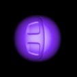 Dice_Face.stl Télécharger fichier STL gratuit NinjaFlex Porte-dés avec visage • Design à imprimer en 3D, Bolrod