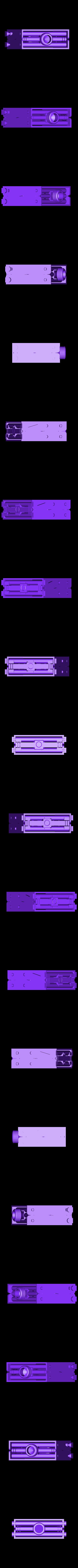 Platform_Jack_0.65mm_tolerance.STL Download free STL file Platform Jack  [Fully Assembled, No Supports] • Object to 3D print, Bolrod