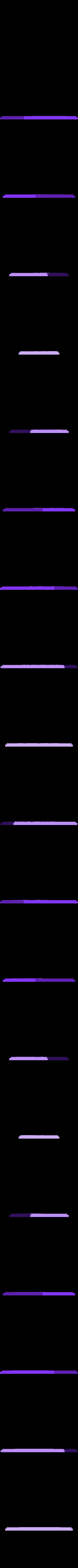 12_Flag.STL Télécharger fichier STL gratuit Plaque du 12e homme de Seattle • Plan imprimable en 3D, Bolrod