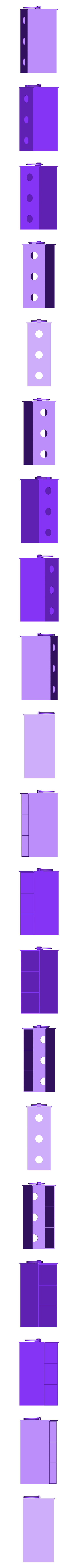 slider.STL Download free STL file Triple Deck Box • 3D print model, Bolrod