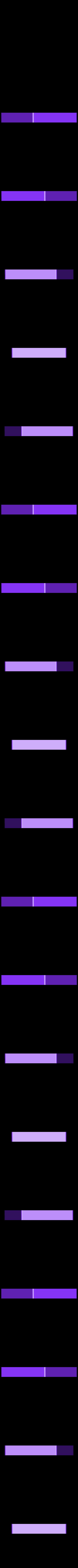wipe_square.STL Télécharger fichier STL gratuit Essuie-glace à buse personnalisable • Plan à imprimer en 3D, Bolrod