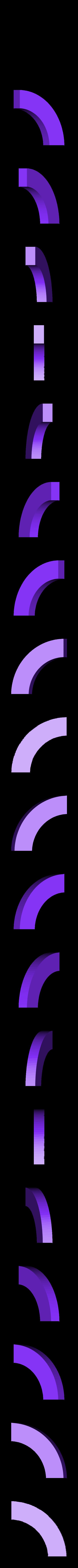 insert.stl Télécharger fichier STL gratuit Mosaïque Dragon Curve • Objet pour imprimante 3D, Bolrod
