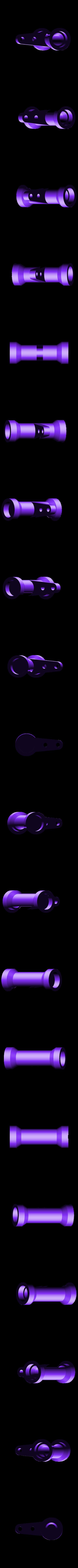 MRCC_OBTS_ST_TOWER1_5104.stl Download STL file MyRCCar 1/10 On-Road Build for Tesla Model S Body RC Car • 3D print object, dlb5