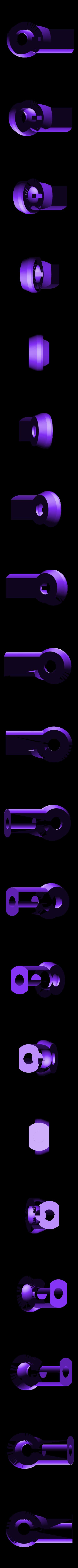 MRCC_OBTS_ST_BalljointExtreme_Small.STL Download STL file MyRCCar 1/10 On-Road Build for Tesla Model S Body RC Car • 3D print object, dlb5